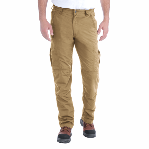 FORCE EXTREMES RUGGED FLEX PANT