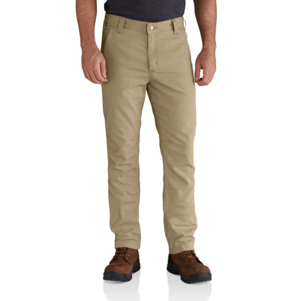 RIGBY STRAIGHT FIT PANT