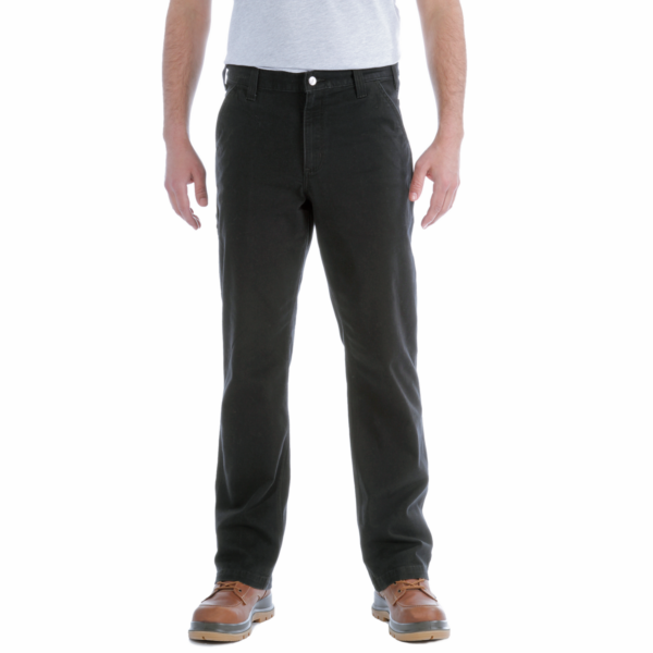STRETCH DUCK DUNGAREE