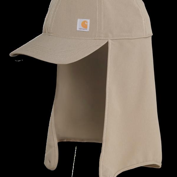 UPDATED NECK SHADE CAP