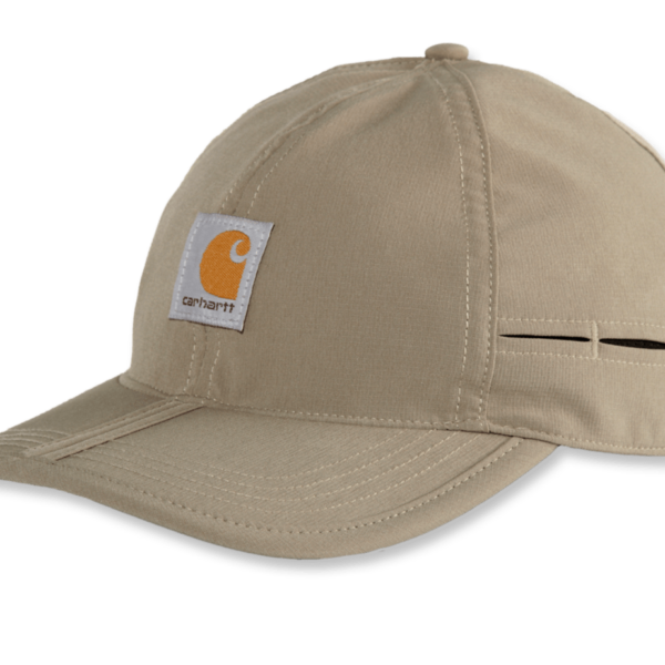 M FORCE EXT. ANGLER PACKABLE CAP