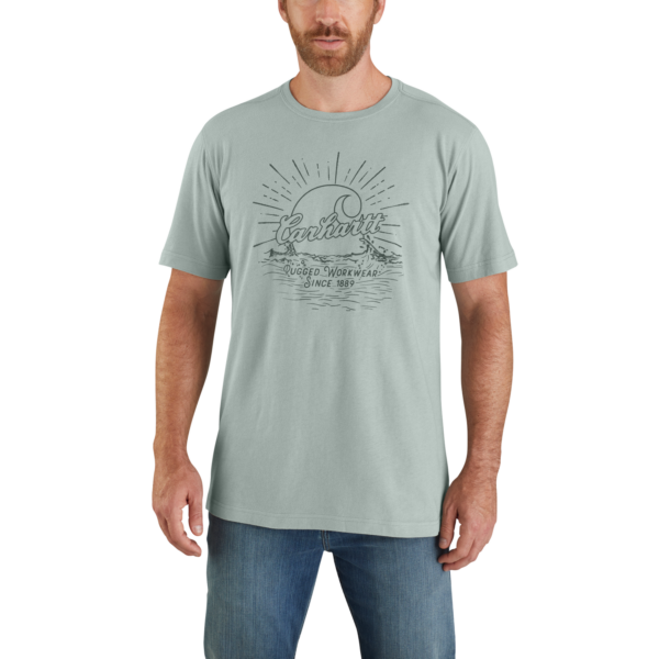 SOUTHERN WATER S/S GRAPHIC T-SHIRT