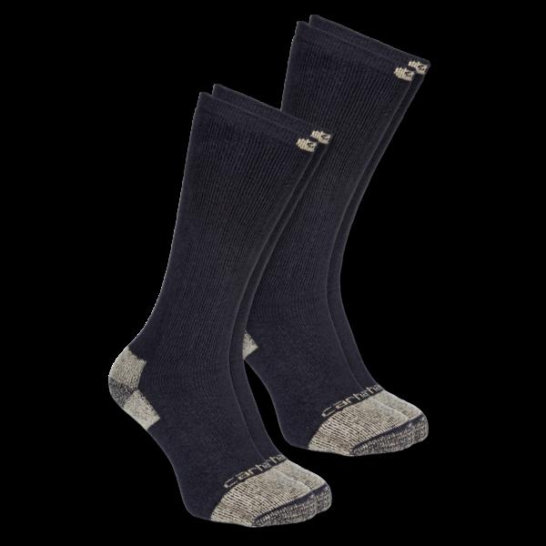 Steel Toe Work boot Sock