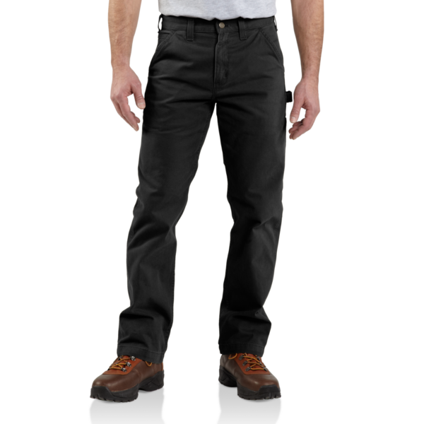 Carhartt - WASHED TWILL DUNGAREE