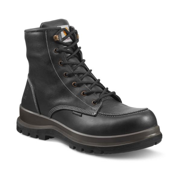 Men's Hamilton Rugged Flex® Waterproof S3 Wedge Boot
