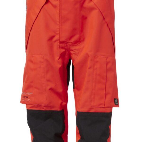 Extreme Access Trouser - Hi-Vis Red/Black