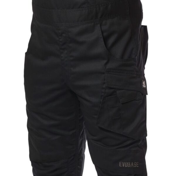 EVOBASE Bib trousers F441