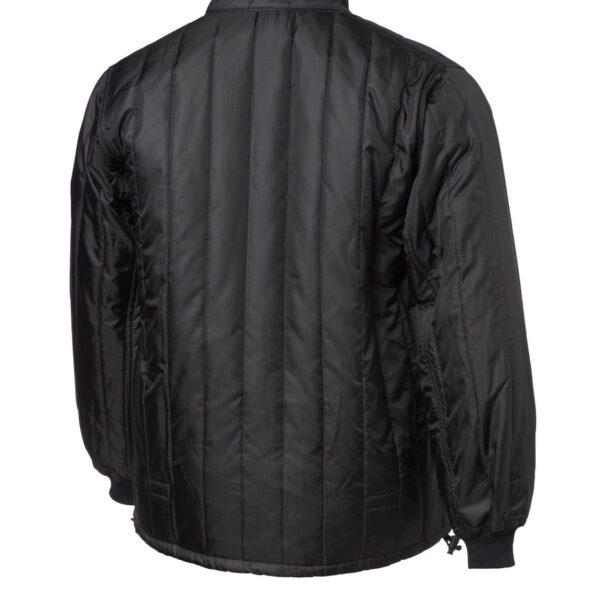 Thermal jacket, Black