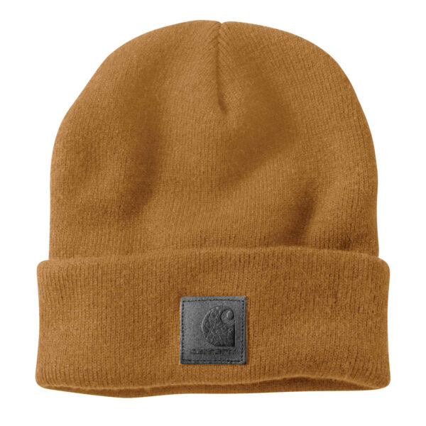 Carhartt - Black Label Watch Hat