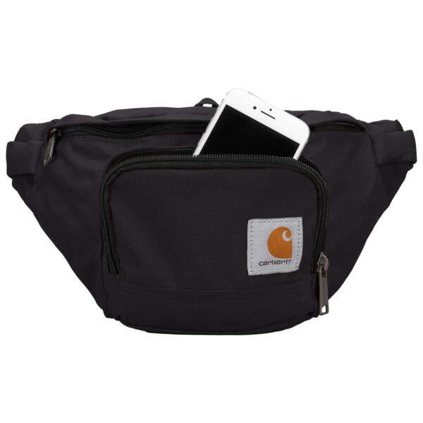 Carhartt - Waist Pack, Bæltetaske, One Size