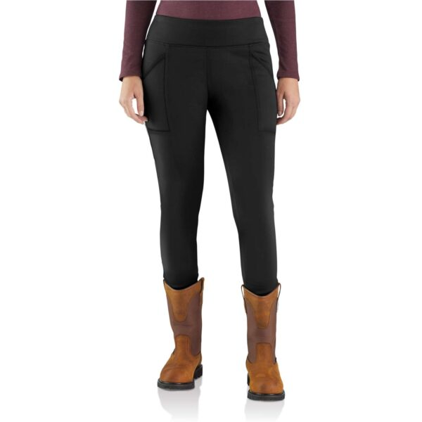FORCE COLD WEATHER LEGGING